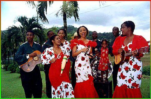 In Trinidad Christmas Is Parang Video Trinigourmet Com Trinidad Tobago Trinidad And Tobago