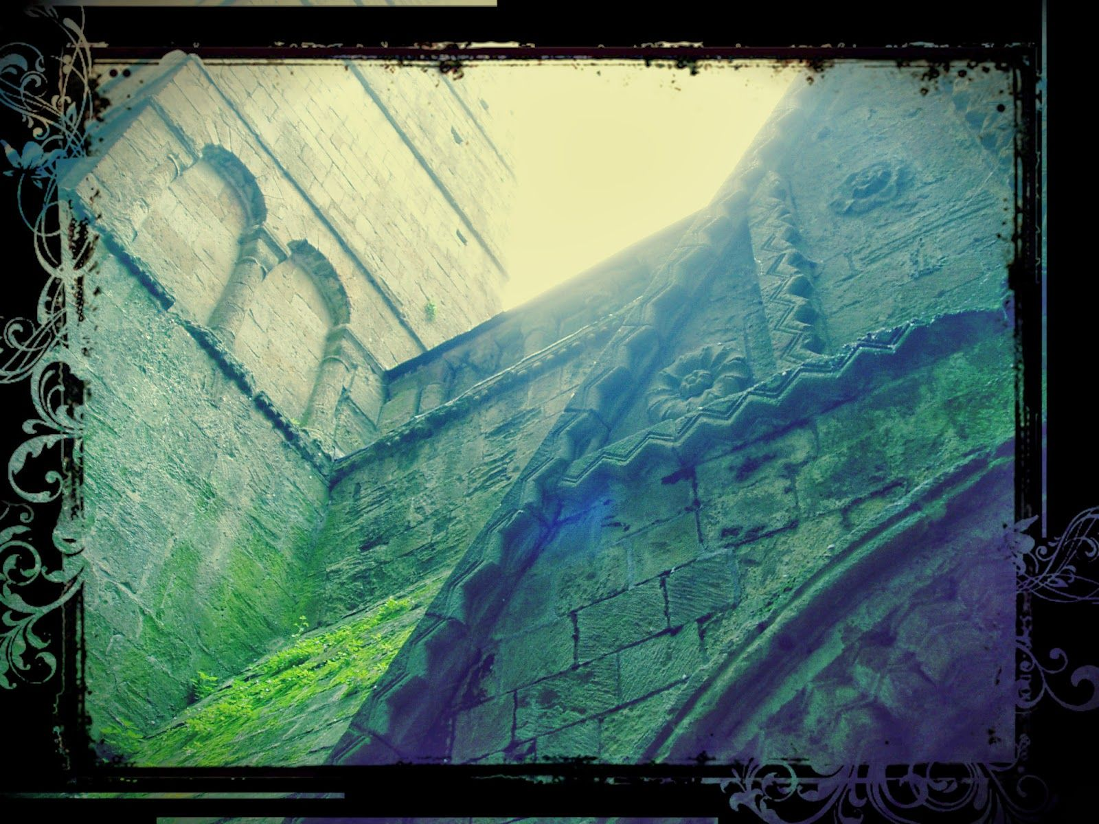 St Patrick Rock, Cashel