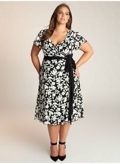 plus size dress plus size women's clothing plus size fashion at