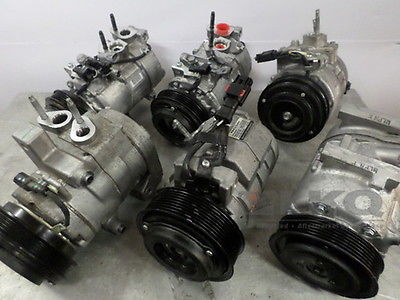 20062010 Dodge Charger AC Air Conditioner Compressor