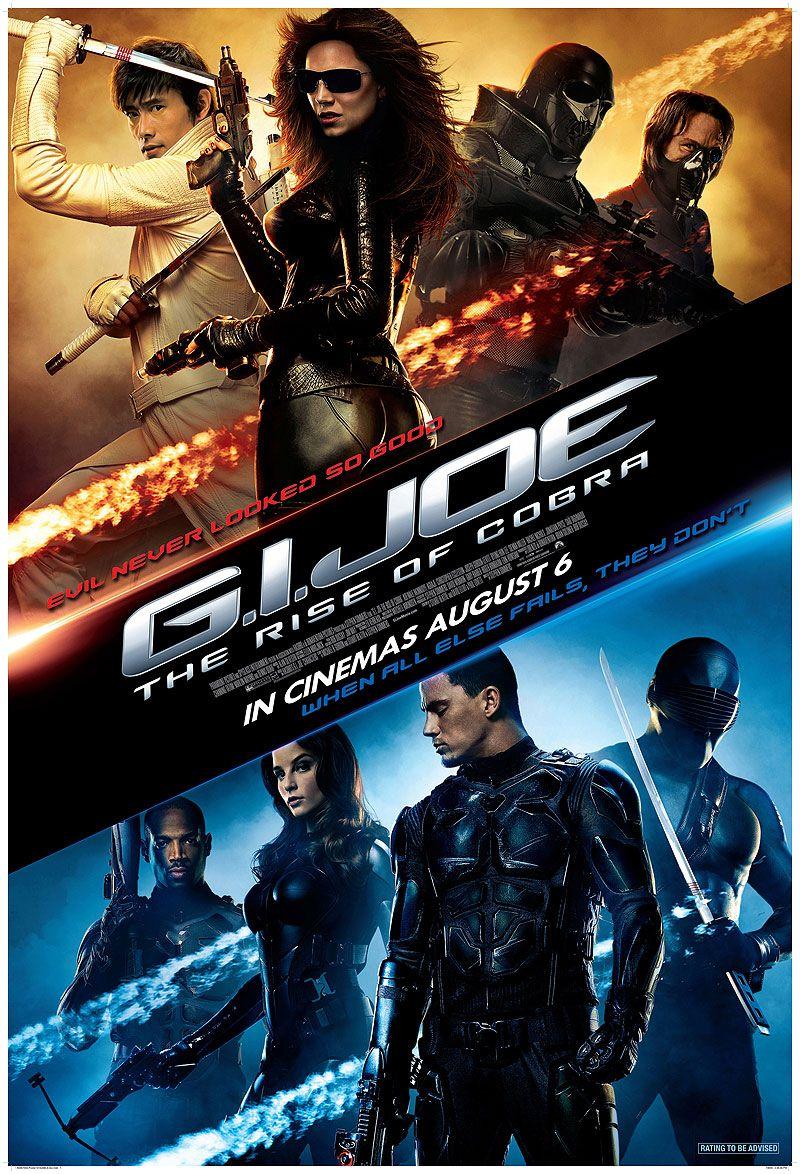 G I Joe Can T Wait For G I Joe Retaliation Filmes Online