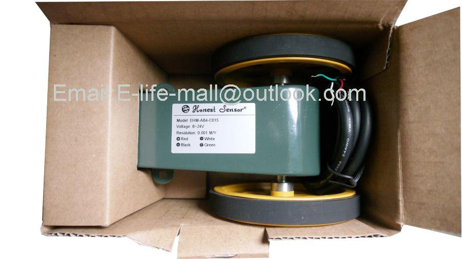 EHM-AB4 Length measure sensor / length meter wheel/ wheel encoder