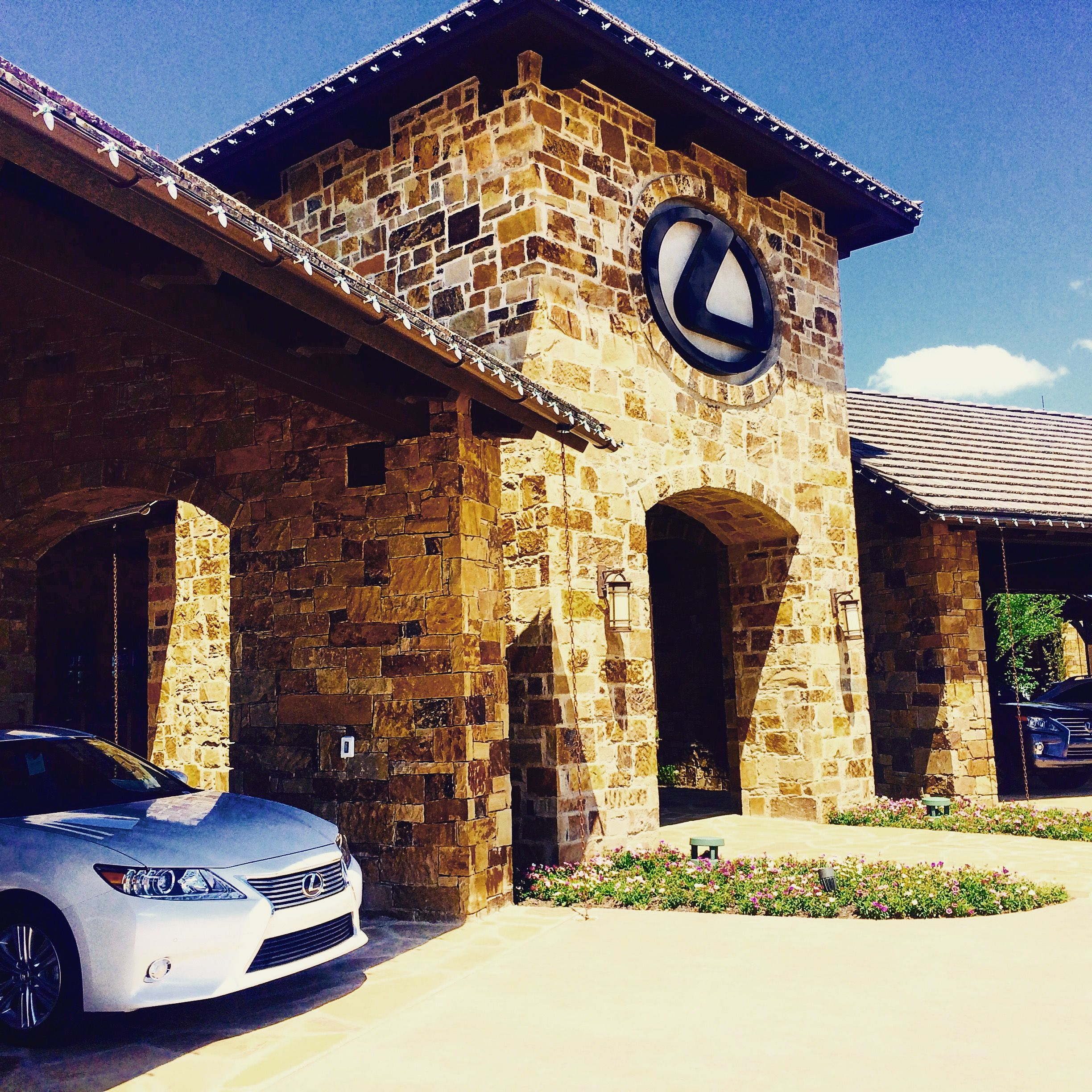 Lexus Dealership, Resort Style, San Antonio, Luxury, Texas, Saint Antonio,  Midland Texas, Lush
