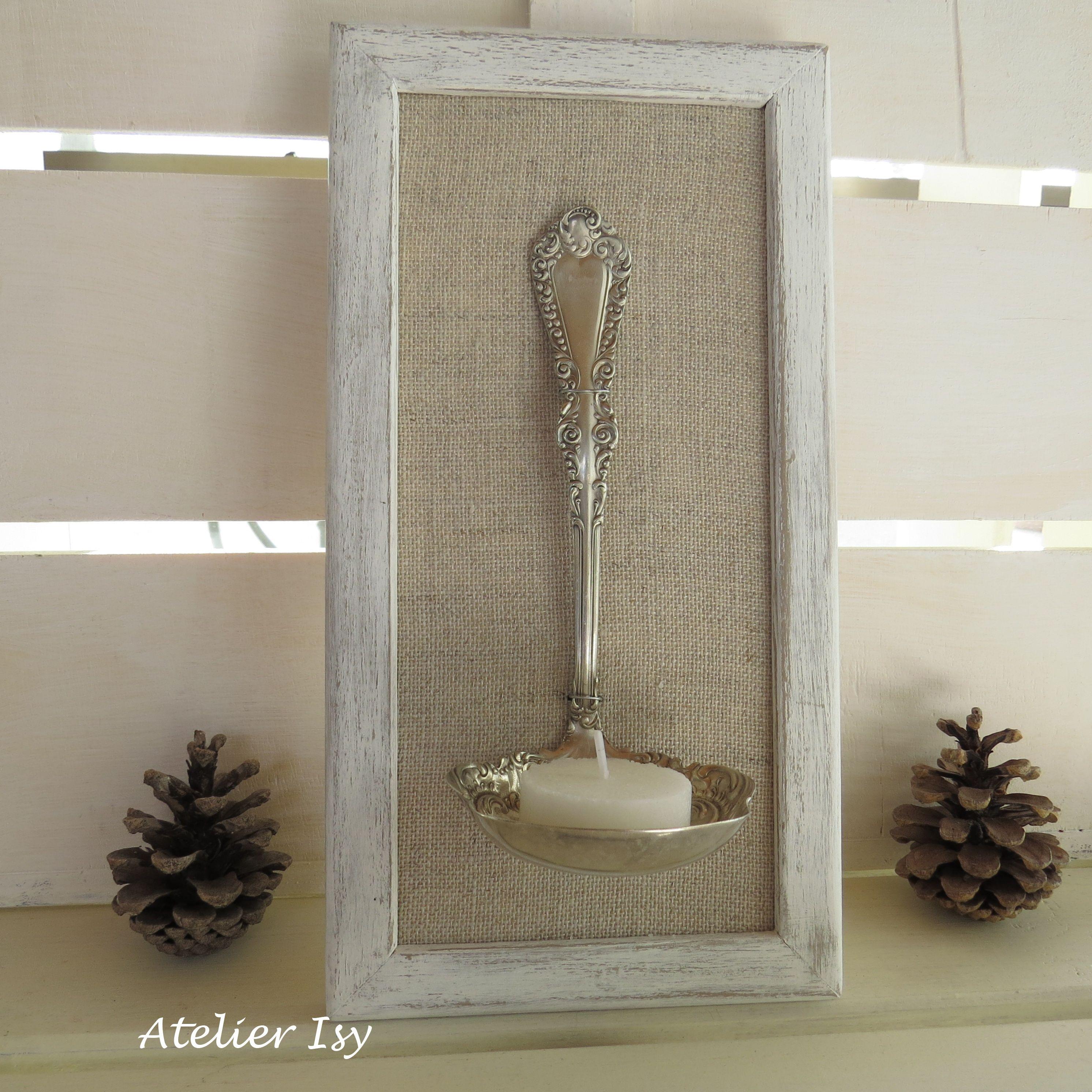 porta candele Portacandela in legno large porta piante Legno Legno Natura decorazione per la casa
