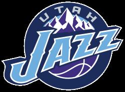 Old Utah Jazz Logo Utah Jazz Camisetas Camisetas De Futbol