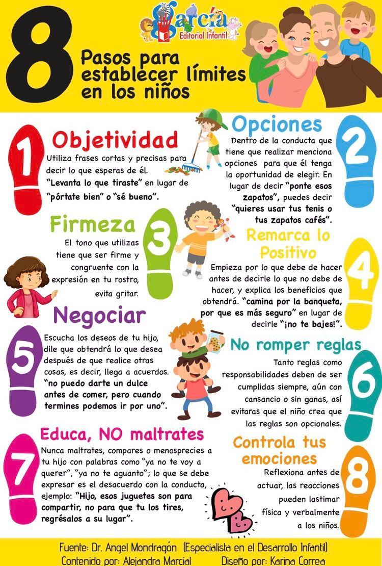 Emociones ejemplos para niños