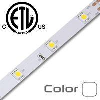White High Brightness LED Strip Spool 43W-2250lm