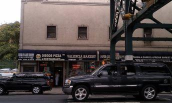 Valencia Bakery, Jerome Avenue, Bronx, NY. What great ...