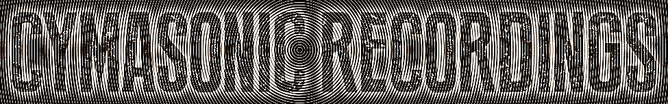 Music | Cymasonic Recordings
