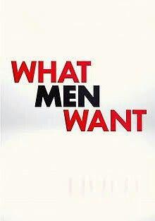 What Men Want 2019 Pelicula C O M P L E T A En Español