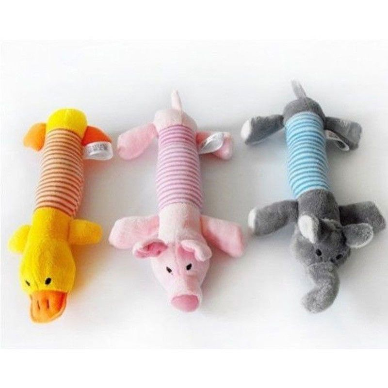 2 85 Aud Squeaker Sound Puppy Doll Hot Pig Cheap For Dog Toys