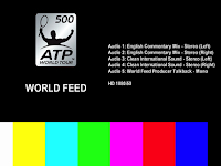 ATP World Tour Vienna Open Biss Key Eutelsat 7A/7B 24