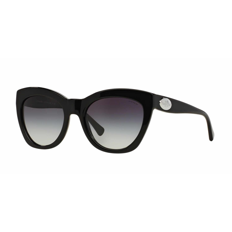 f508838e93 Coach Women HC8151 L134 500211 Cat Eye Sunglasses