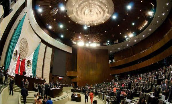 H. Cámara de Diputados