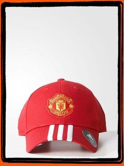 df65500175d16 Gorra Adidas Roja Manchester United Producto Original Ref. AC5607 Talla  Única Precio   54.900