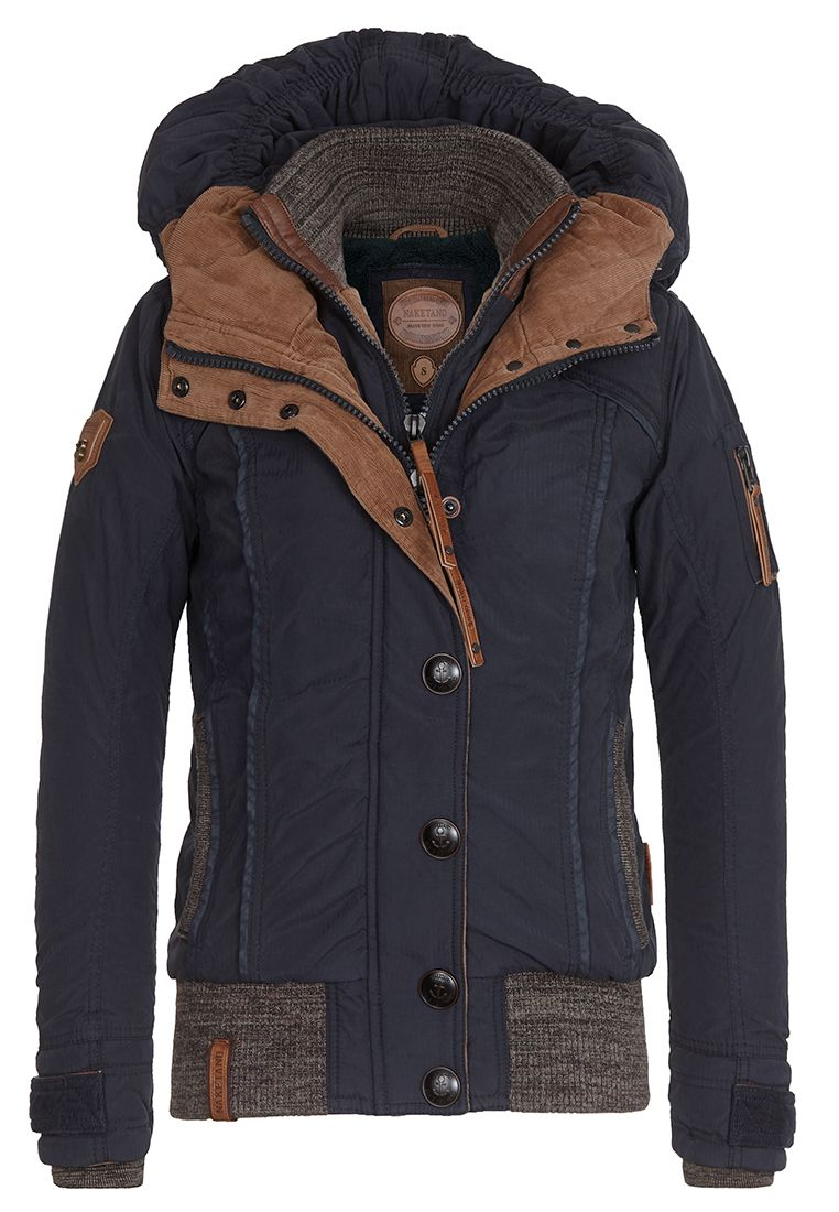 Die Naketano Hope Winterjacke Is Stilsicher Bringt Dich Dope qLzGSUVpjM