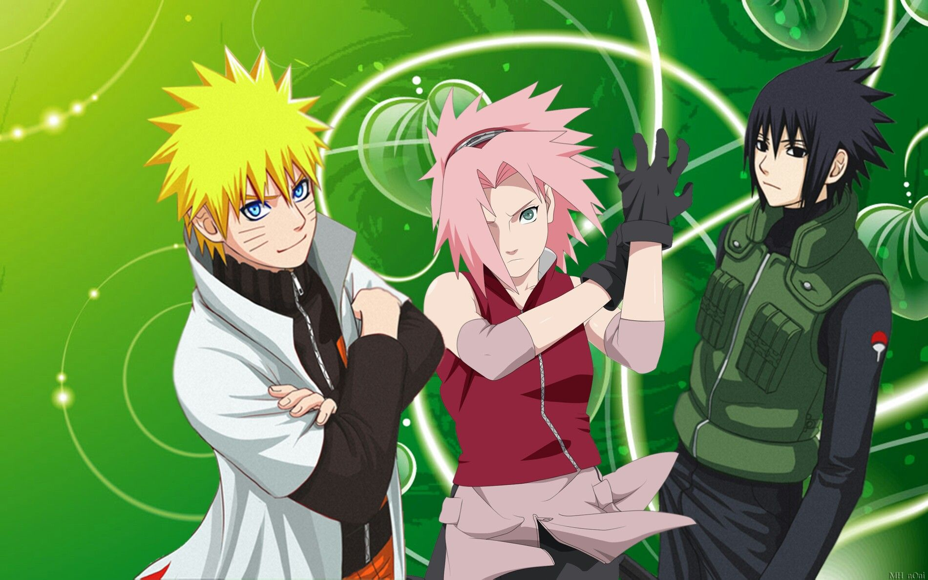 Must see Wallpaper Naruto Team 7 - 5a3d00b24e0e470ff2d660b49b67098a  Pictures.jpg