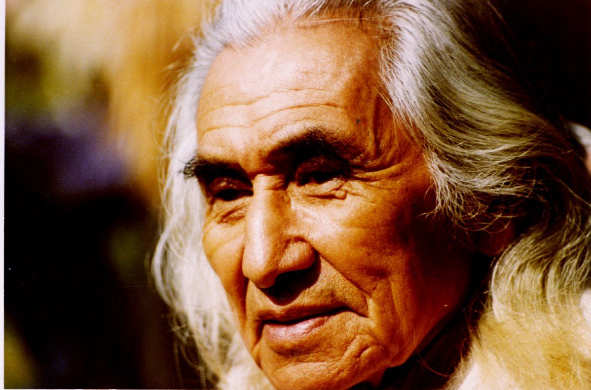 pictures Chief Dan George