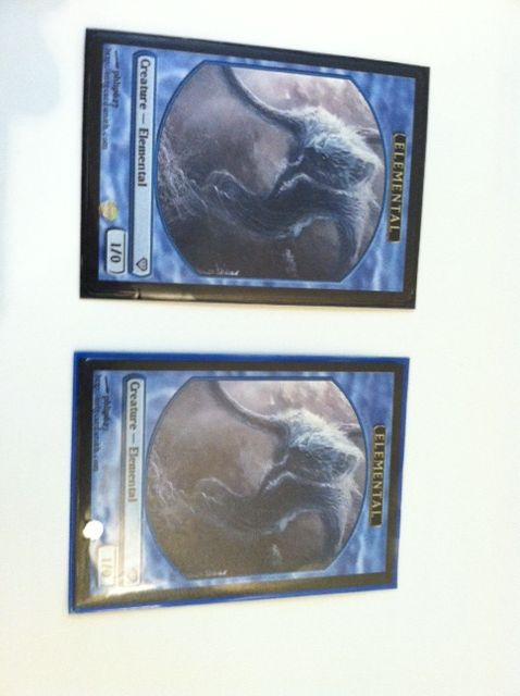 image relating to Printable Mtg Tokens referred to as MTG Cardsmith - Printing Personalized MTG Tokens Gaming Prints