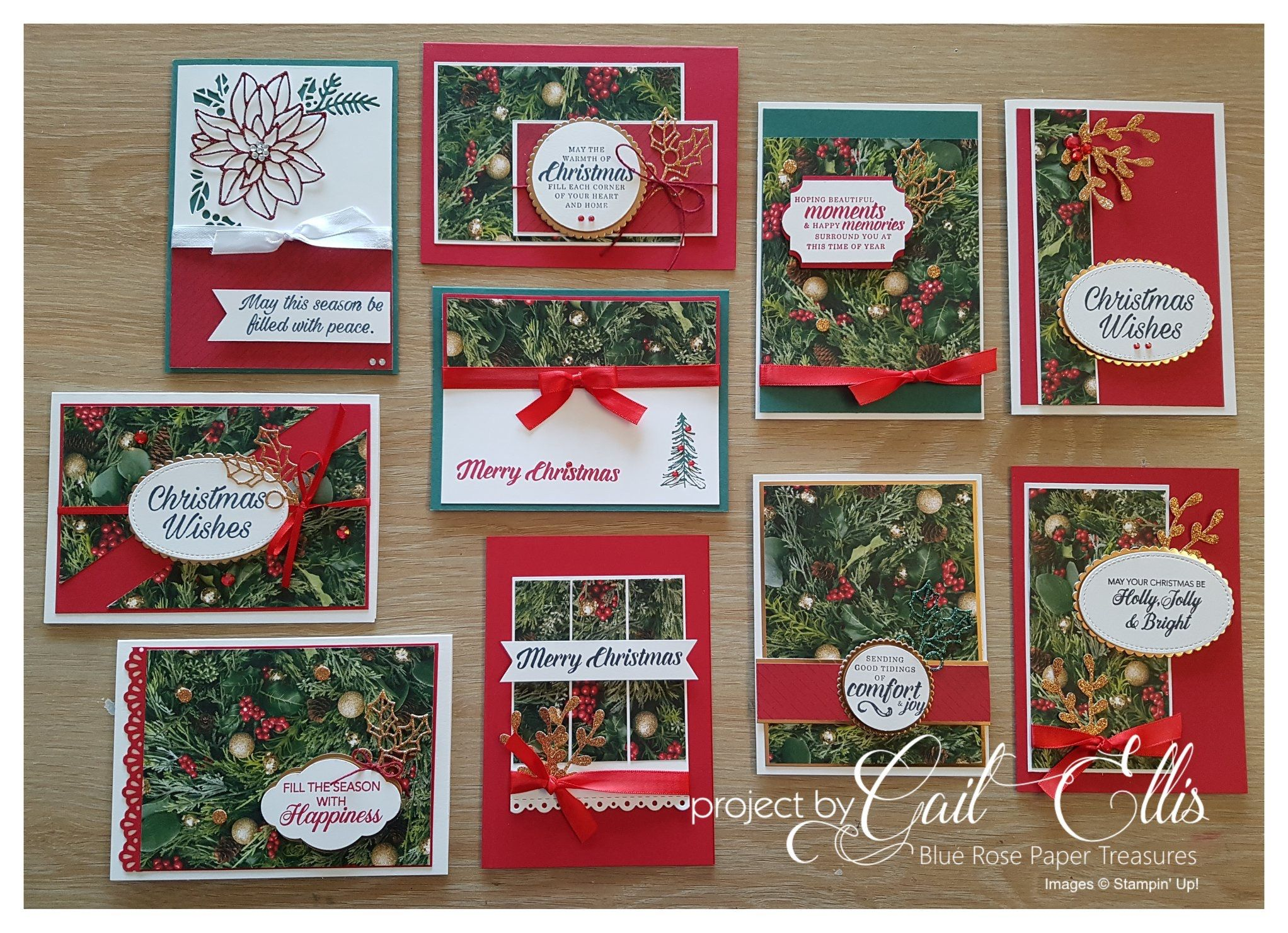 Pin by Arlene Sweigart on Stampin Pinterest