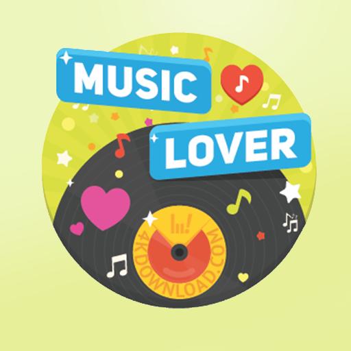 I've unlocked Music Lover achievement in 4K Video