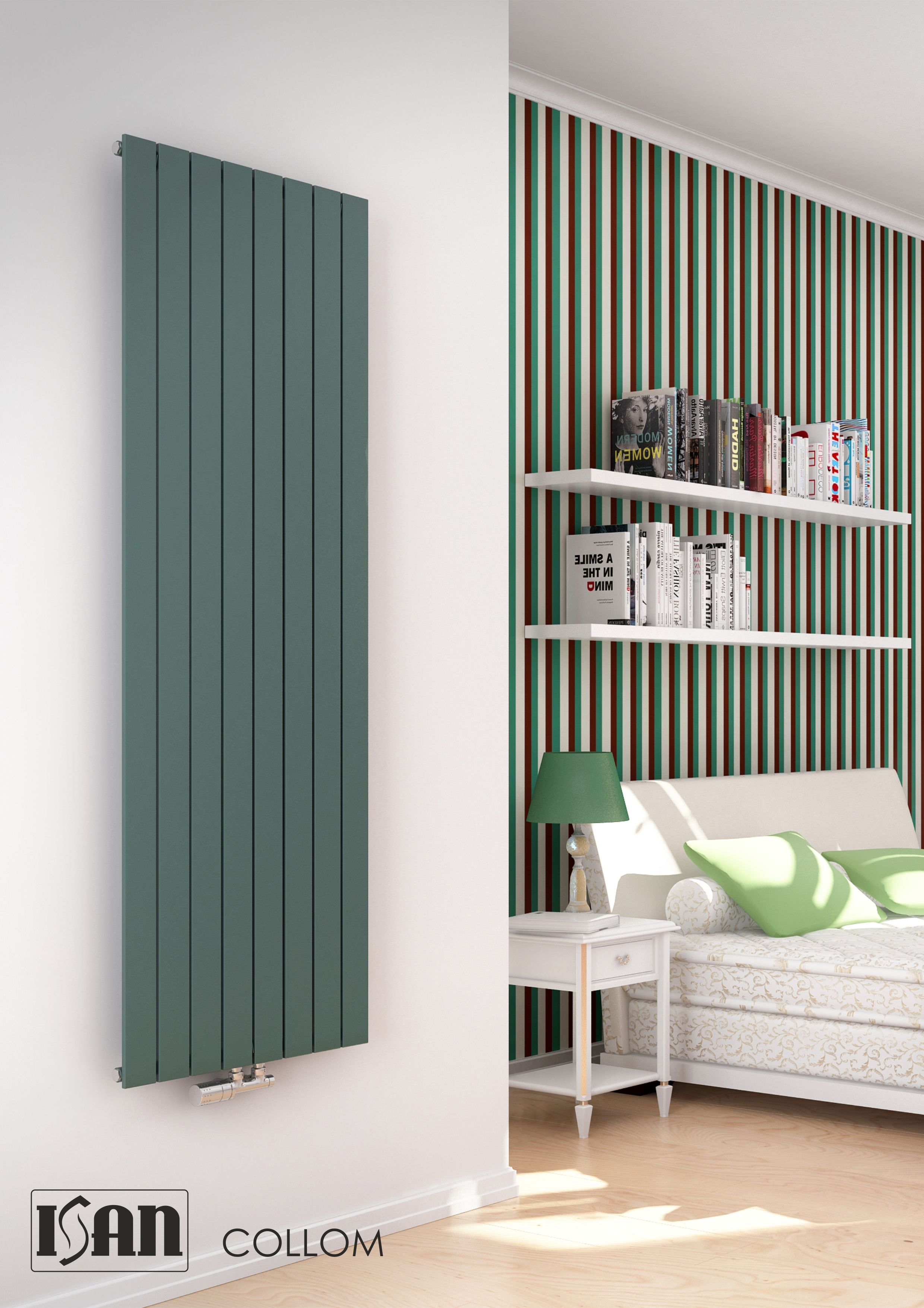 Collom  Design Radiator, Producer Isan Radi Tory, Sro, Wwwisan