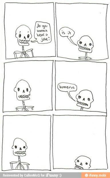 49++ Skeleton pun info