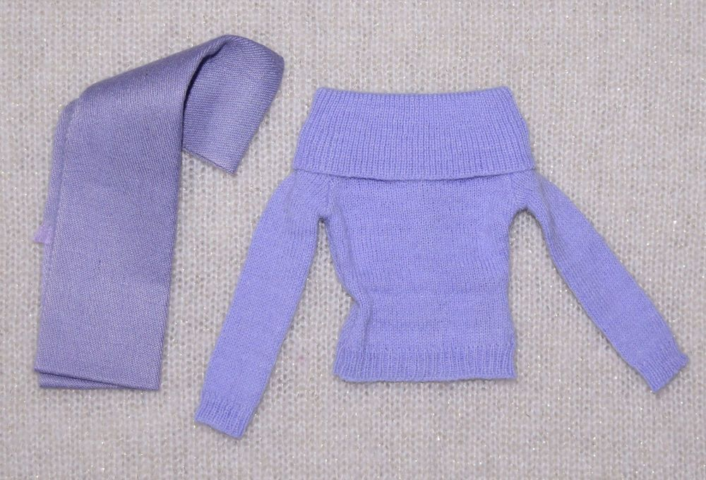"TONNER 16"" TYLER WENTWORTH SWEET INDULGENCES SWEATER & WRAP FIT SYDNEY BRENDA ST #ROBERTTONNER"
