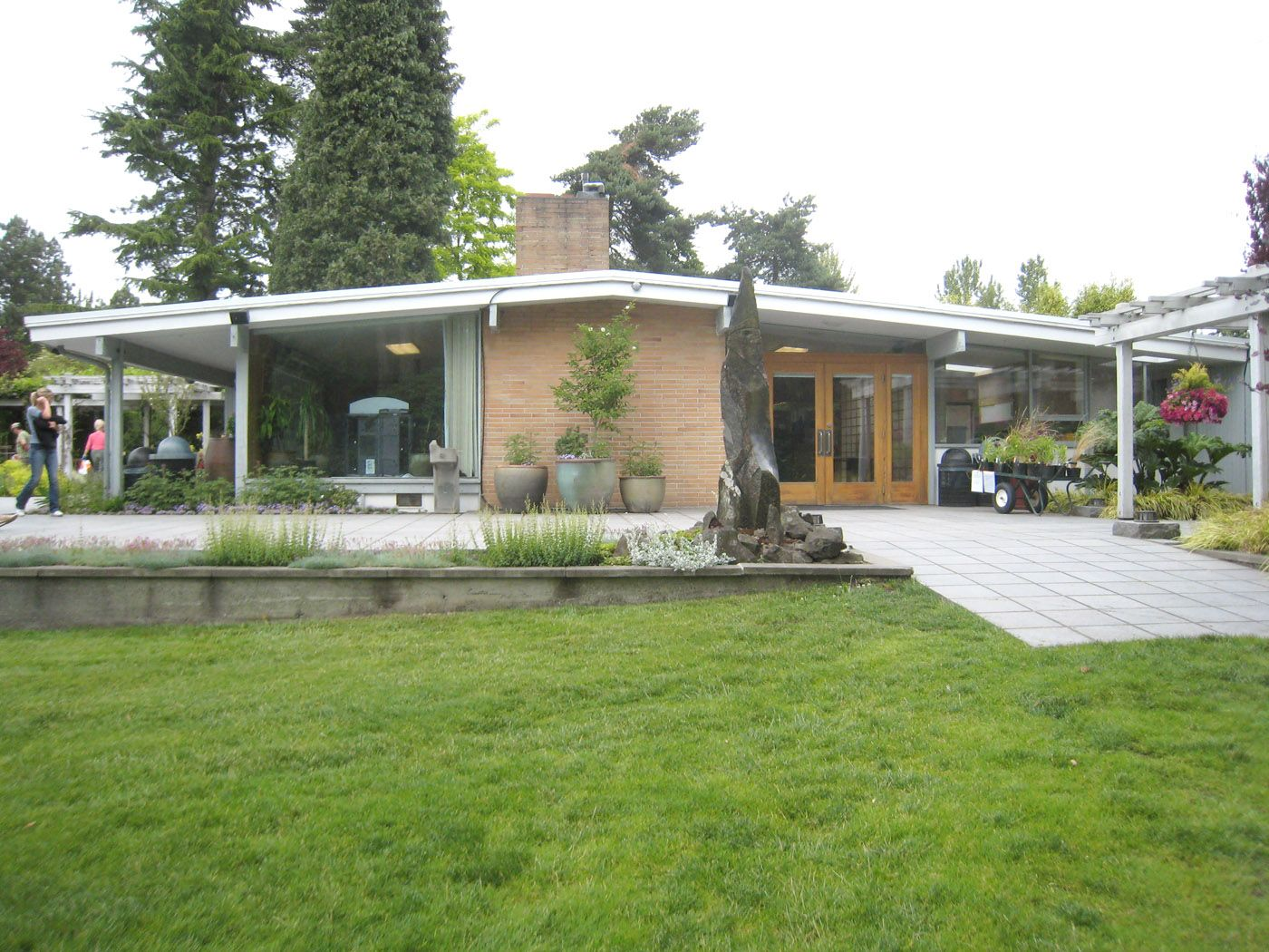Summer House Bellevue