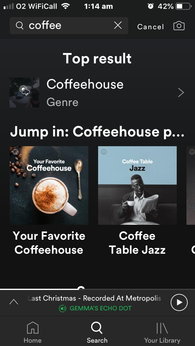 Pin by Gëmmä Cässïdy on Spotify! Coffee table jazz