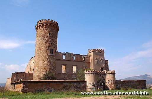 Salvana tower - Barcelona  e36874997bc7