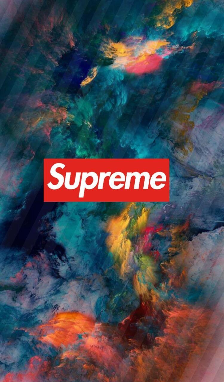 Download Supreme Wallpaper by agsalcantara7941251 84