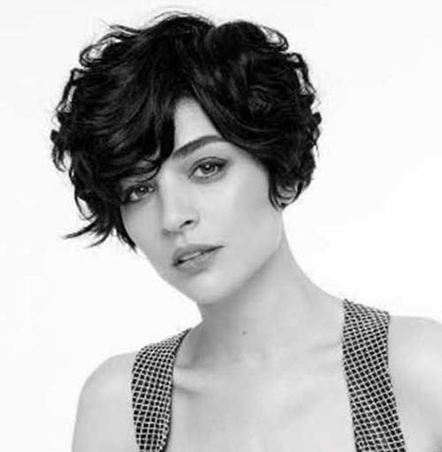 Short Curly Hairstyles 2015 short curly hairstyles sultry sassy and sexy 25 Short Hairstyles Curly Hair Hairstyles