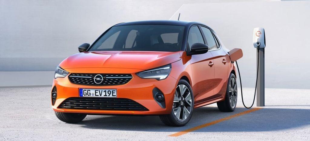 Desde 28 690 Euros Asi Es El Opel Corsa Electrico Mas Barato Que Puedes Comprar Pedroluismartinolivares Automovil Opel Corsa Land Cruiser Y Toyota Land Cruiser