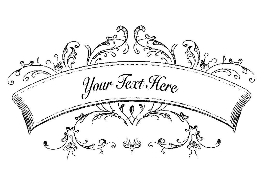 Details about Custom Blank order Furniture Decal Image