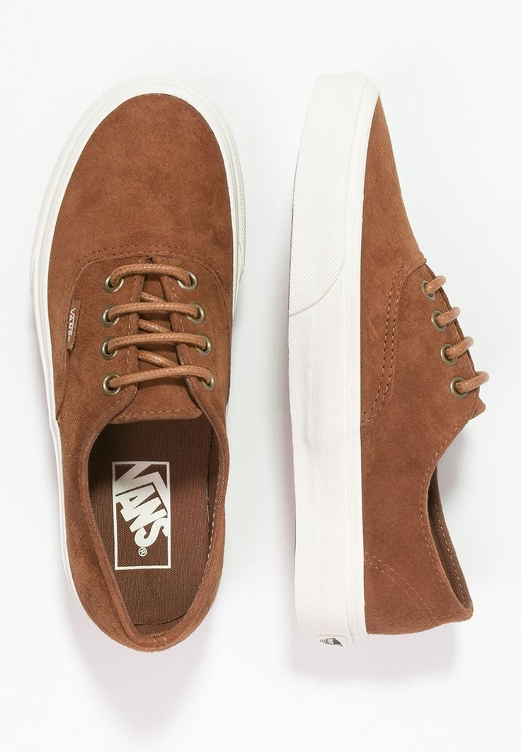 Vans AUTHENTIC DECON - Sneakers - monks robe - Zalando.dk  64901de3382