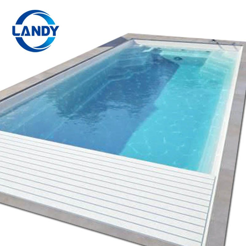When Is A Retailer Responsible For A Portable Pool S Warranty Portable Pools Pool Cover Automatic Pool Cover