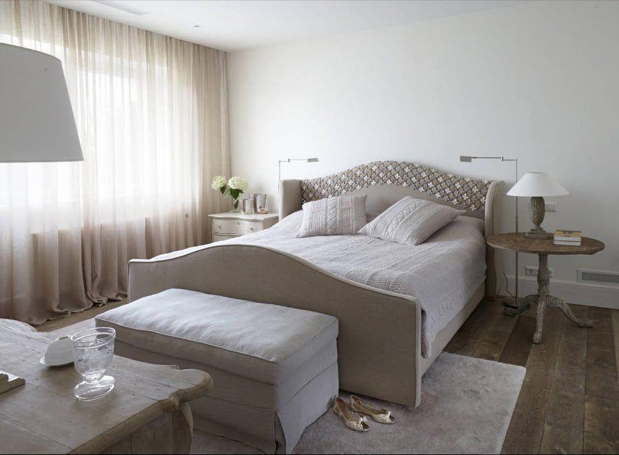 Schlafzimmer Design: Ideen, Neue Gegenstände Der Saison 2018   2019 #design  #gegenstande