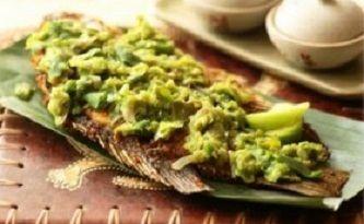 Cara Memasak Ikan Nila Goreng Sambal Ijo Enak Bergizi Cara Memasak Resep Masakan Memasak