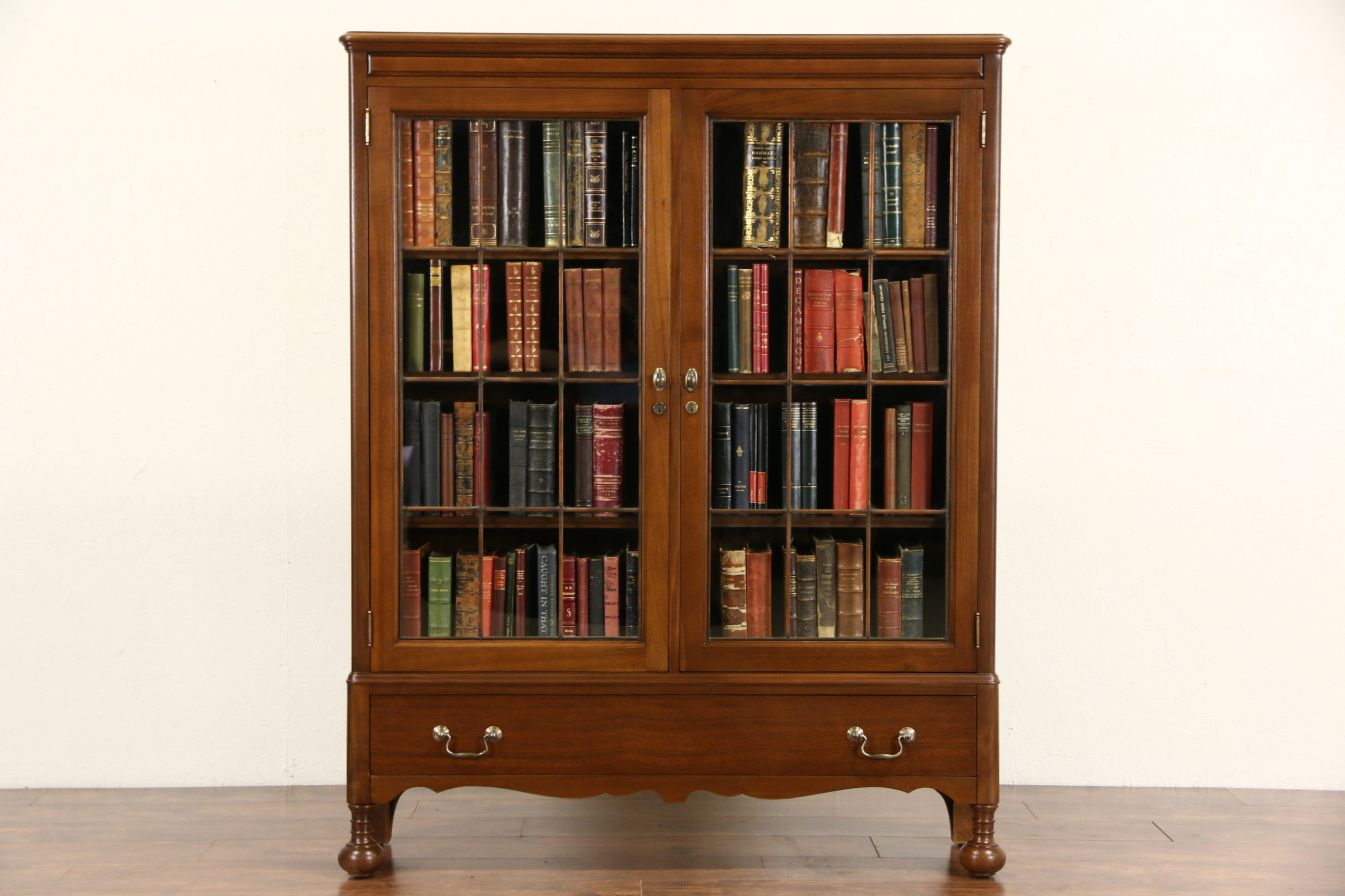 100 Gl Door Bookcase Antique Rustic Modern Furniture Check More At Http