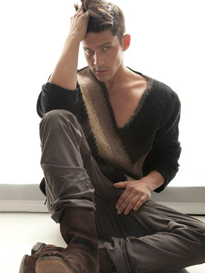 Zeb Ringle by Anthony Deeying