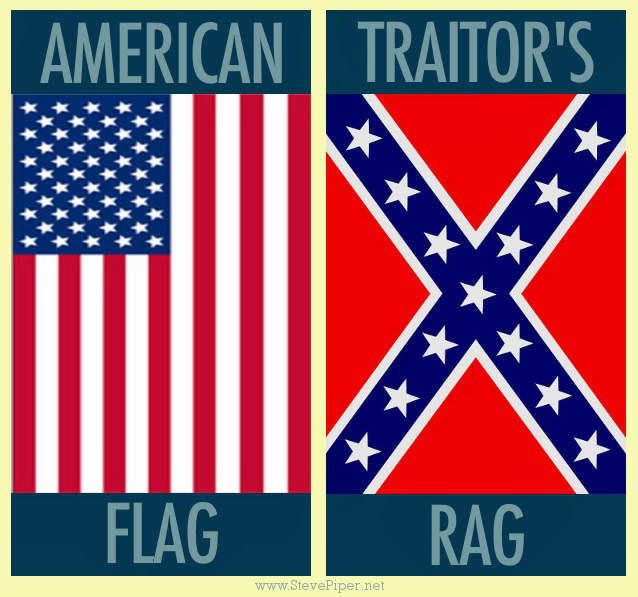 5a3dba12d6b64a4255b8081a2000b09b american flag and traitor's rag know the difference random