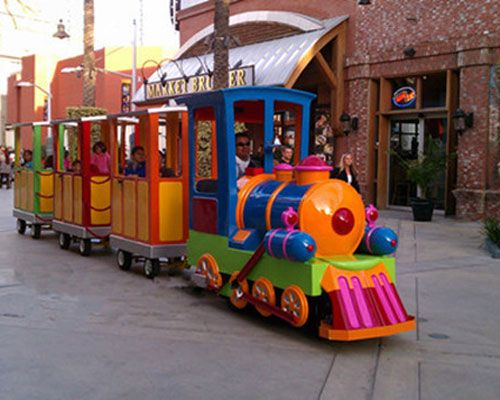 Trackless Trains For Sale | Trains for sale, Toy train ...