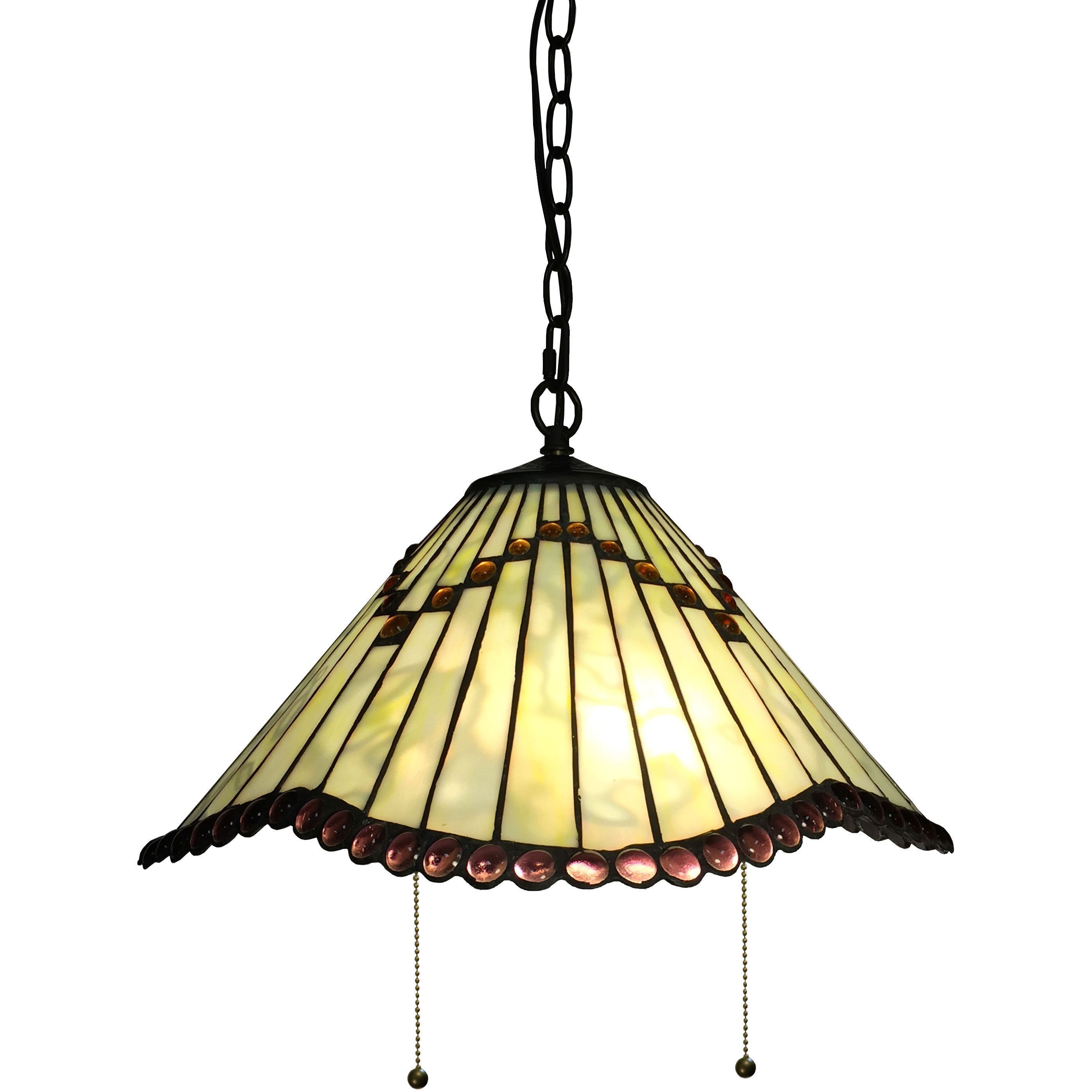 9269 this is a 16 inch tiffany style hanging lamp with 25 inches 9269 this is a 16 inch tiffany style hanging lamp with 25 inches chain arubaitofo Gallery