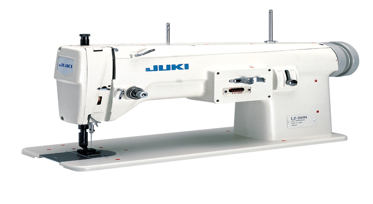 Buy Juki LZ-271 Zigzag Stitching Machines Online in India ...