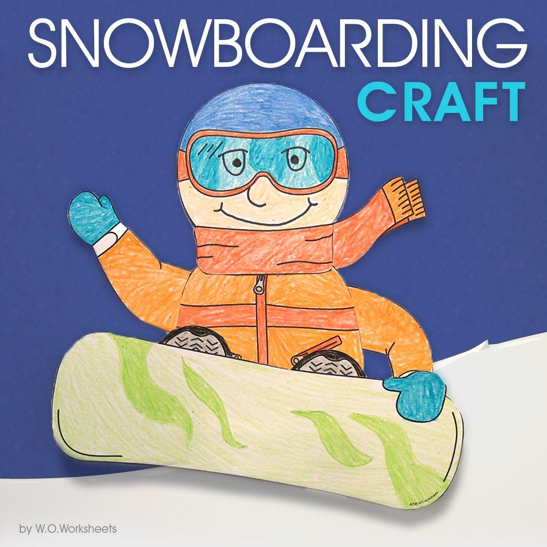 Snowboarding Craft