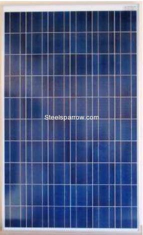 Solar Panel Pv Photovoltaic Solar Panel Module Svl 260 Power 260 Wp Voltage 36 V 72 Cells Without Cables Mak Solar Panel Module Buy Solar Panels Solar Panels