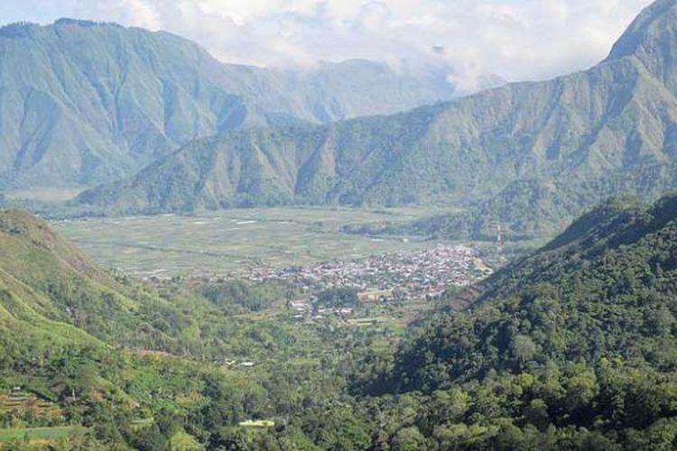 Terpopuler 30 Pemandangan Alam Di Desa 4 Kota Dingin Di Indonesia Dengan Pemandangan Alam Yang Cantik Download Dari Eropa Di 2020 Pemandangan Pedesaan Pegunungan