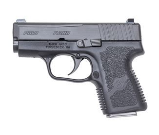 Kahr PM9 Black w/ Night Sights - Style # PM9094N, Kahr Arms Pistols