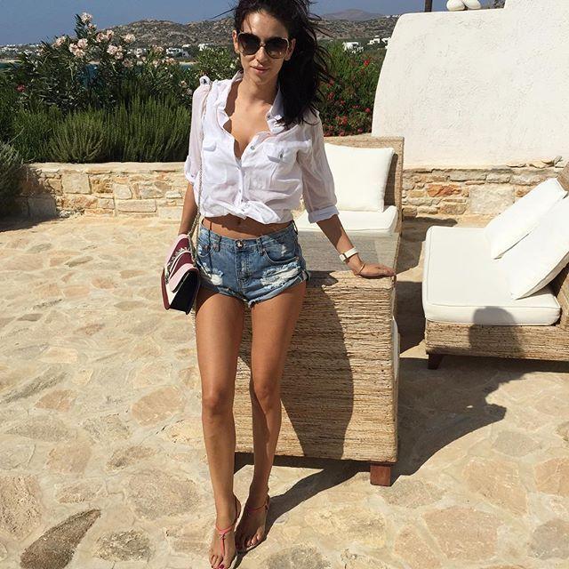 Georgia Salpa Instagram